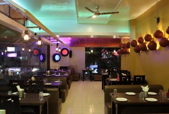 Pind Punjab Kharadi Pune - Banquet Hall