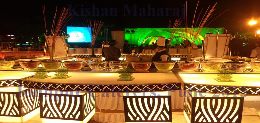 Shree Bhagwati Caterers | Jodhpur | Caterers