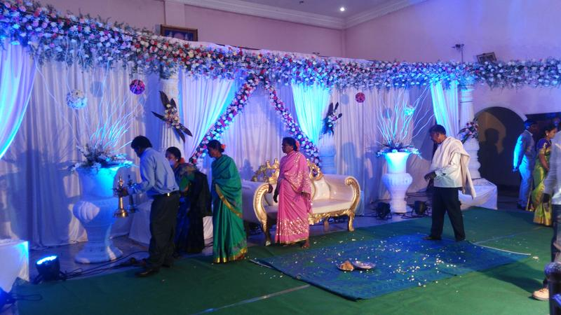 Falcon Events | Bangalore | Decorators