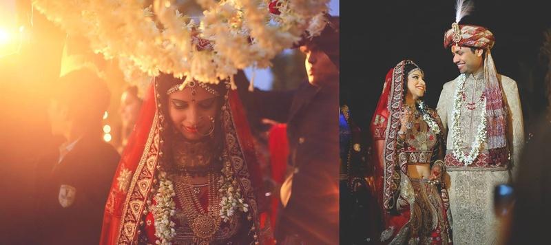 Abhishek  & Vanshika Lonavala : A Tasteful Wedding Ceremony Held at Della Resort, Lonavala
