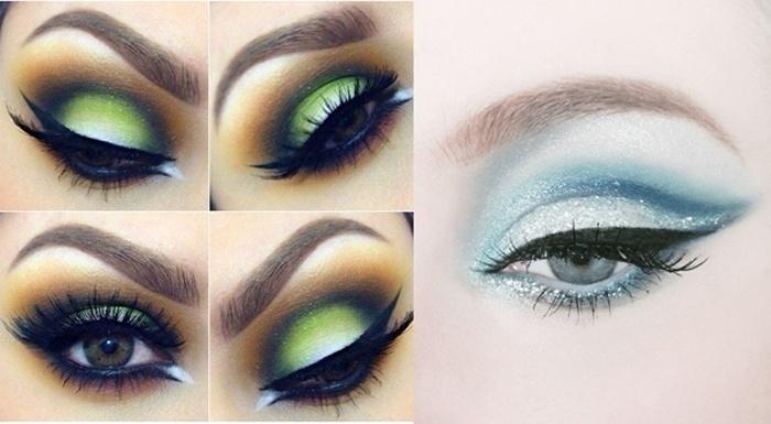 Types of Indian Bridal Eye Makeup - Blog