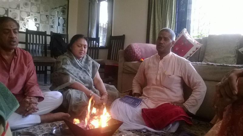 Pandit Mahesh Shastri | Mumbai | Pandit Priest