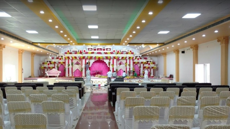 Sheesh Mahal Banquet Hall, Danapur, Patna