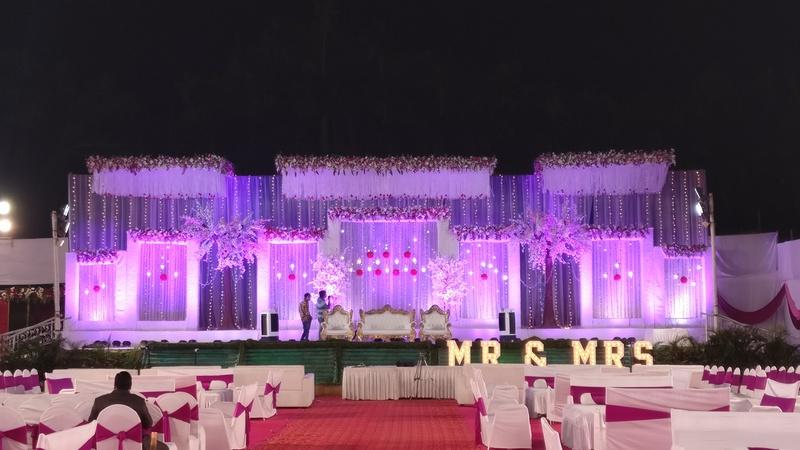 Malpani Ground Borivali West Mumbai Wedding Lawn Weddingz In