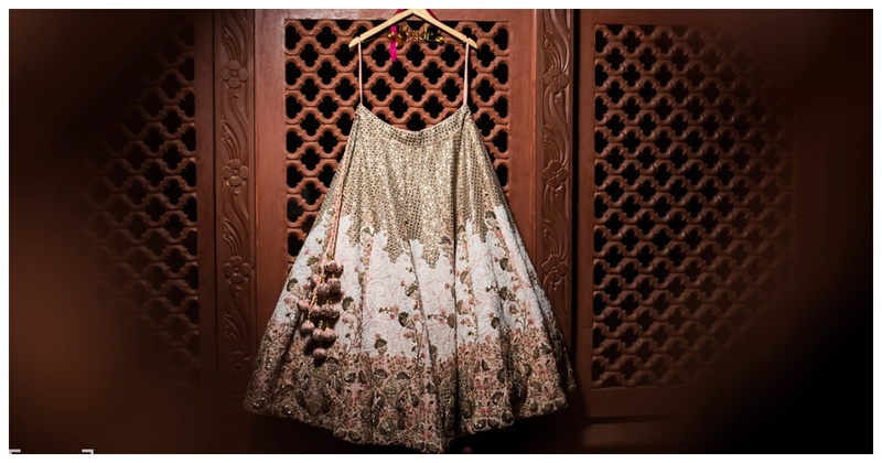 5 Ways to Protect Your Lehenga in the Monsoons