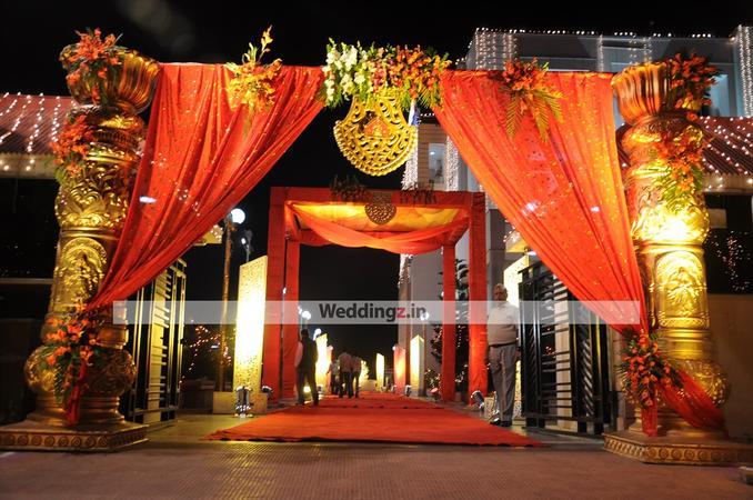 Chowdhary Tent & Sound | Jaipur | Decorators
