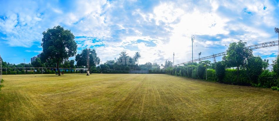 Sahaj Garden Farm Katargam Surat - Wedding Lawn