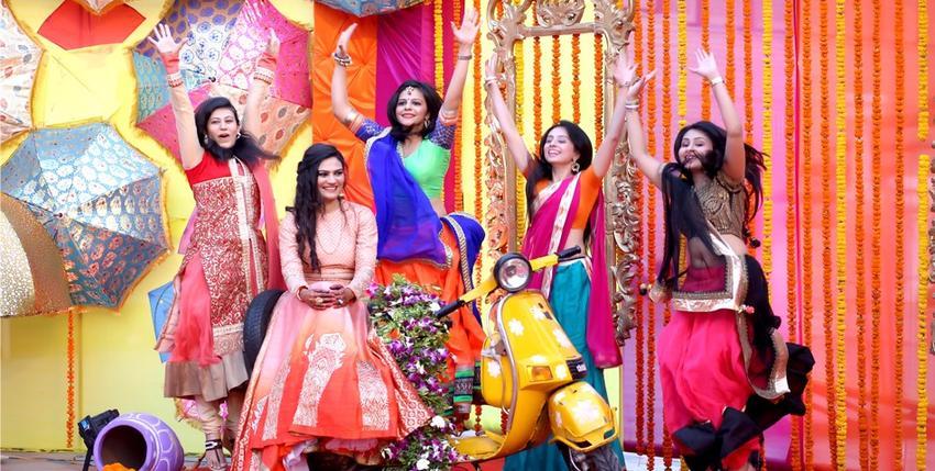 Parekh Productions | Mumbai | Photographer