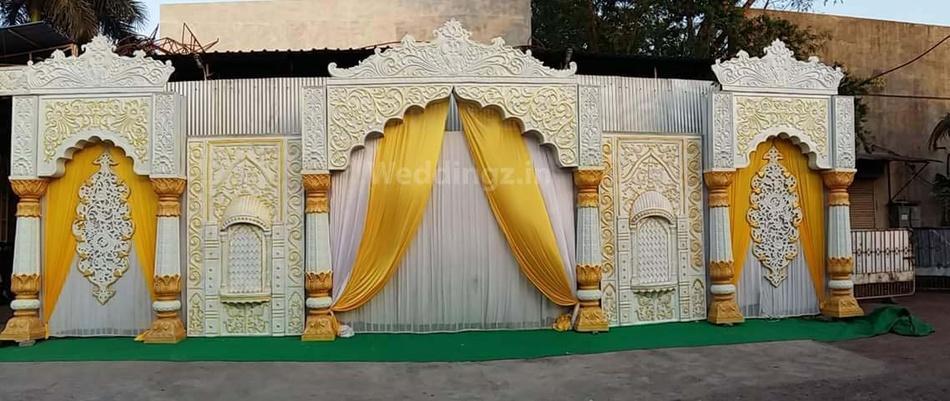 Narayan Garden Bhayander East Mumbai - Wedding Lawn