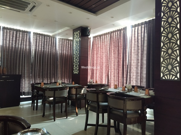 Indian Delights Sushant Lok Phase 1 Gurugram - Banquet Hall
