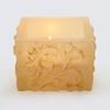 Veeda Designed hurricane candle  image