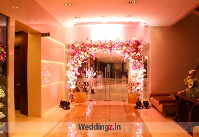 Holiday Inn Andheri East Mumbai - Banquet Hall