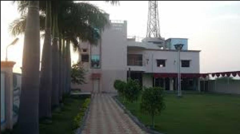 Ganjre Lawn And Hall Hudkeshwar Road Nagpur - Banquet Hall