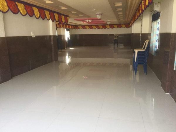 G R Function Hall Vepagunta Visakhapatnam - Banquet Hall