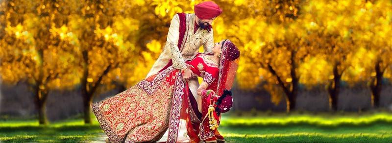 Raman & Ramon Chandigarh : A Grand Sikh Wedding Ceremony held in Chandigarh