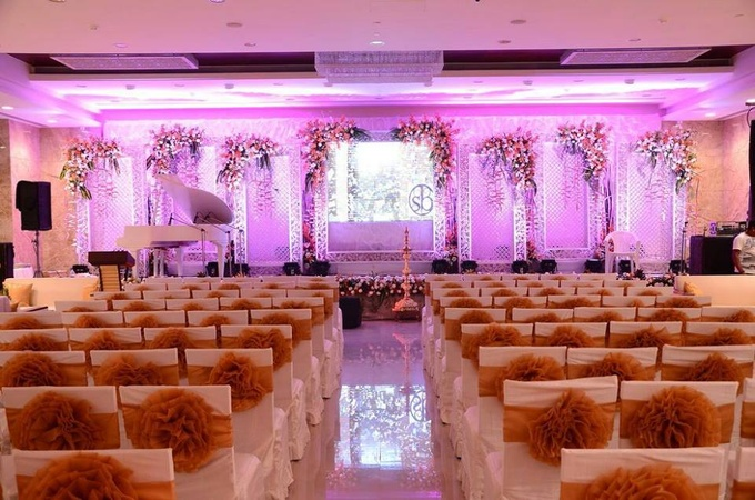 Sterling Banquet Goregaon West Mumbai - Banquet Hall