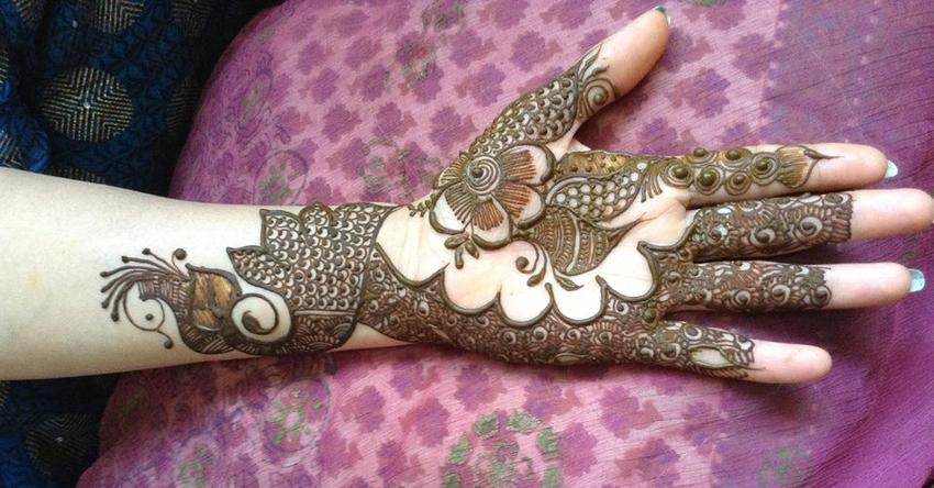 Bridal Mehndi Rates In Chennai : Noorjahan mehendi designer hyderabad price