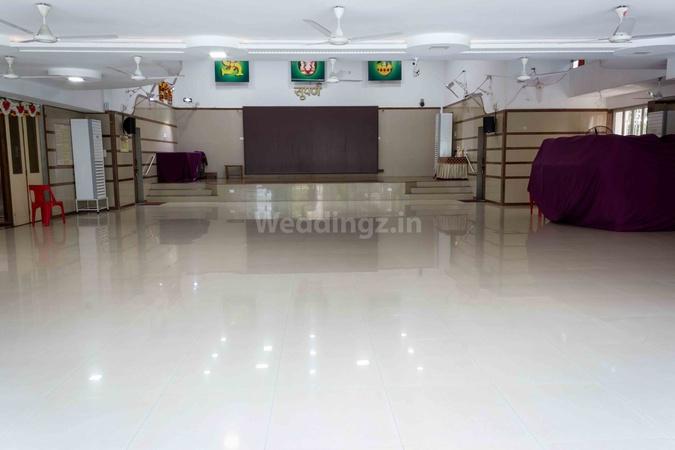 Suparna Mangal Karyalay Parvati Pune - Banquet Hall
