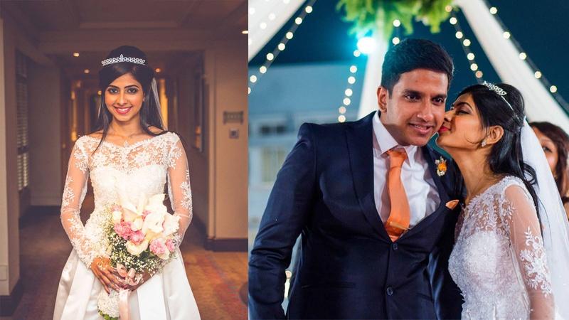 Rohan & Steffy Mumbai : Elegant Catholic Wedding Celebration held at ITC Maratha, Andheri