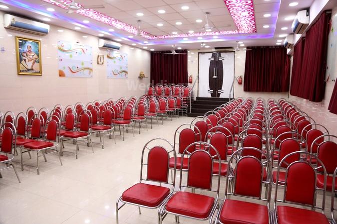 Sahiti Biradari Banquet Mulund Mumbai - Banquet Hall