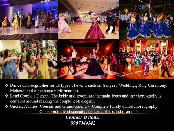 Dance Choreography | Mumbai | Dance