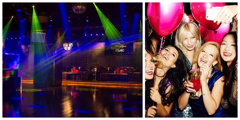 10 Best places in Mumbai to celebrate your bachelor & bachelorette party!