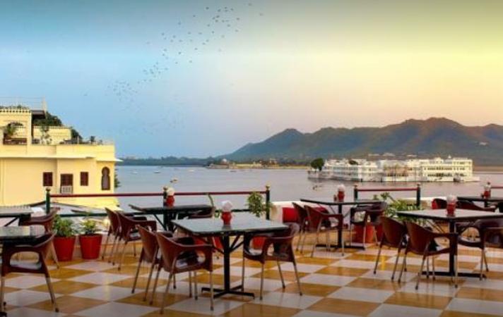 Hotel Devraj Niwas Jagdish Chowk Udaipur - Banquet Hall