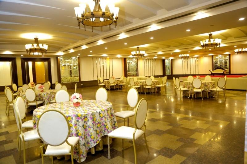 Wedding Places in Prayagraj to Host your Auspicious Wedding Ceremony