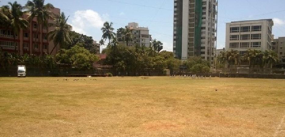 St Andrew Ground Bandra Mumbai - Wedding Lawn