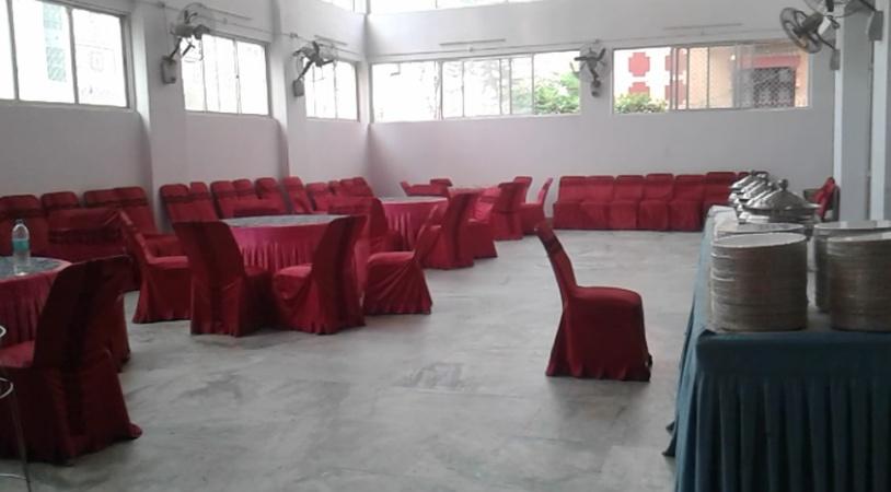 Haroon Nagar Community Hall Phulwari Sharif Patna - Banquet Hall