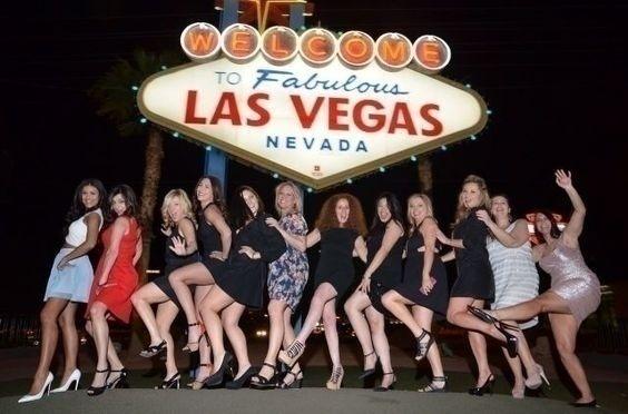 VACATION Bachelorette Party!