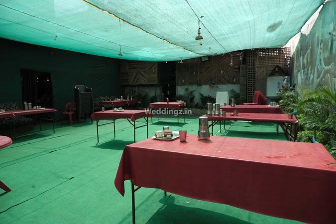 Malakar Restaurant Annapurna Road Indore - Banquet Hall