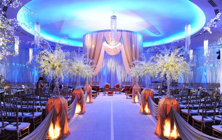 Naked Eye Wedding and Event Pvt Ltd | Delhi | Wedding Planners