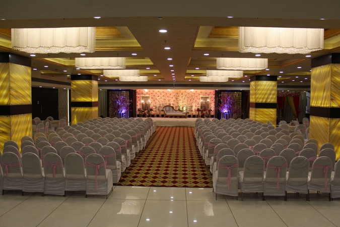 a photo of Ronak Banquets