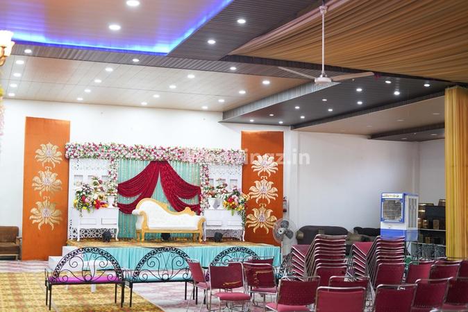 Dhillon Farm Nayagaon Chandigarh - Banquet Hall