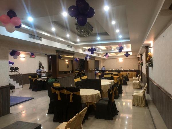 Jashan Banquet Panchkula Chandigarh - Banquet Hall
