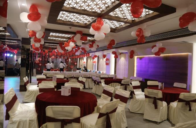 Hotel Highway Inn Mohali Chandigarh - Banquet Hall