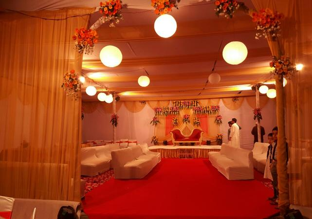 Kumar Events & Decor | Delhi | Decorators