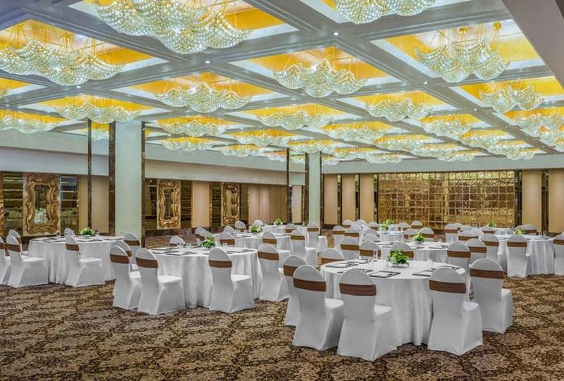 18.99 Latitude Banquets, Lower Parel, Mumbai