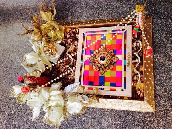 Effects by Jatish | Delhi | Invitation Cards