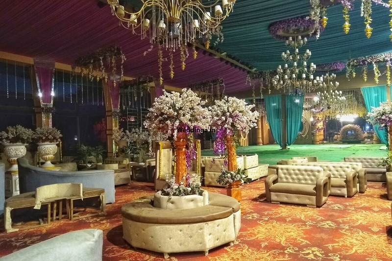 Open-air Wedding Venues in Howrah To Celebrate your Joyous Occasion
