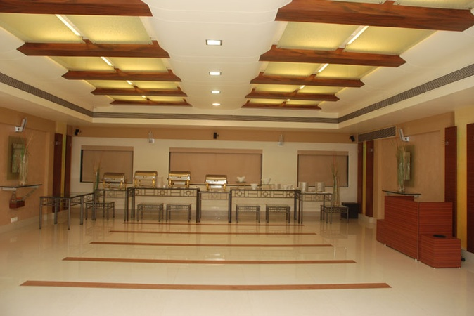 Yashwantrao Chavan Centre Nariman Point Mumbai - Banquet Hall