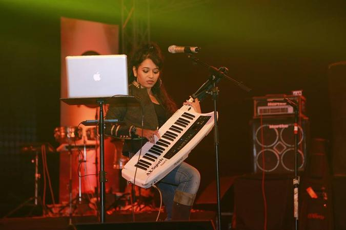 Zublee Baruah | Mumbai | Variety Arts