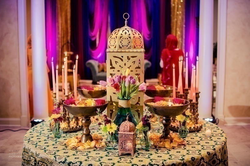 would you try these moroccan wedding decoration ideas at your indian wedding blog. Black Bedroom Furniture Sets. Home Design Ideas