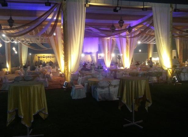 Sunrise Farms Jandiali Ludhiana - Banquet Hall