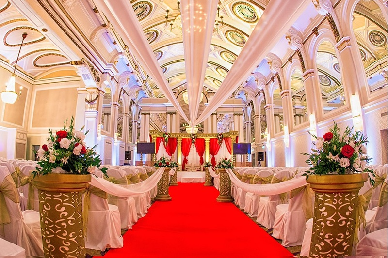 Top 5 Banquet Halls in Jodhpur Where You Can Plan Out a Royal Indoor Wedding