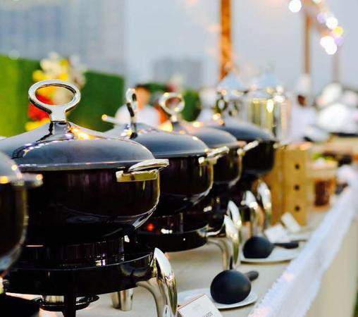 Nimantran Catering Services | Mumbai | Caterers