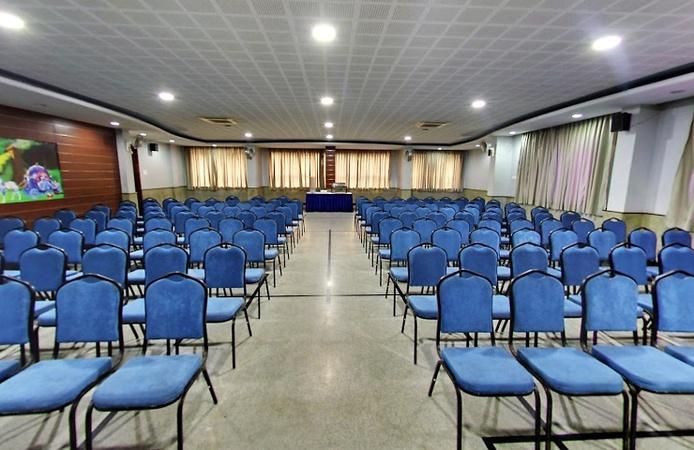 Hotel Kalindi Palace Malviya Nagar Bhopal - Banquet Hall