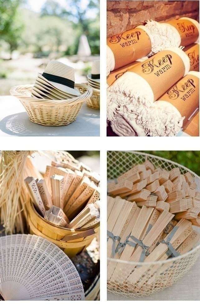 NEUTRAL WEDDING FAVOURS