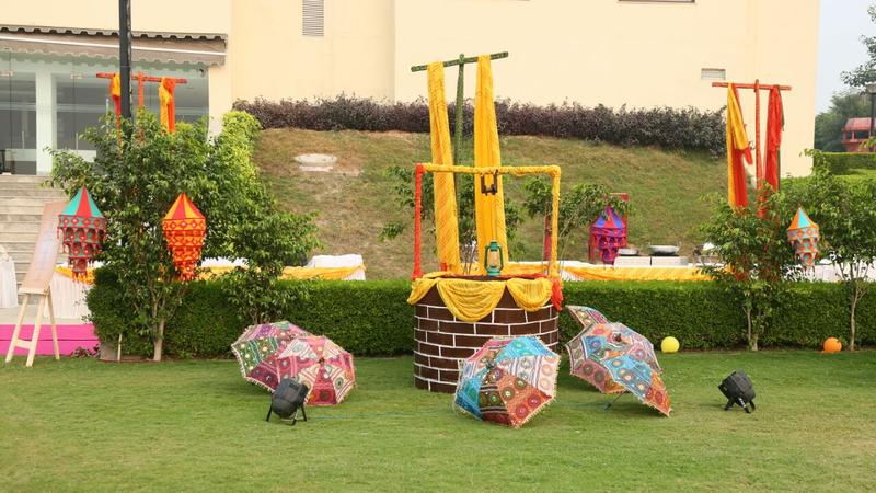 Fiona Decor | Delhi | Decorators